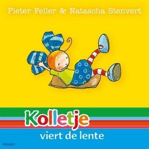 Audio download: Kolletje viert de lente - Pieter Feller & Natascha Stenvert