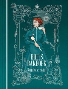 Digitale download: Brits bakboek - Regula Ysewijn