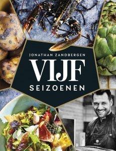 Gebonden: Vijf seizoenen - Jonathan Zandbergen