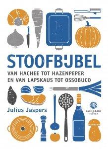 Gebonden: Stoofbijbel - Julius  Jaspers