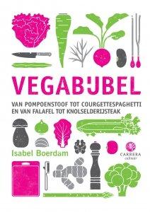 Gebonden: Vegabijbel - Isabel Boerdam