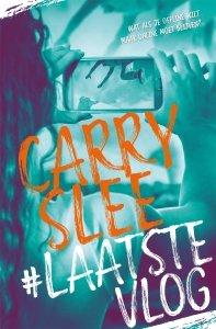 Paperback: #LaatsteVlog - Carry Slee
