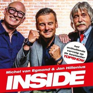 Audio download: Inside - Michel van Egmond & Jan Hillenius