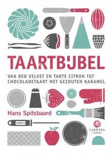 Gebonden: Taartbijbel - Hans Spitsbaard