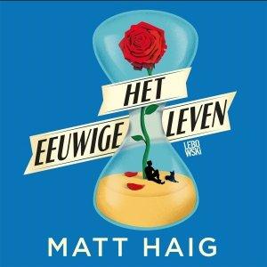 Audio download: Het eeuwige leven - Matt Haig