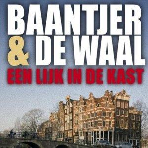 Audio download: Een lijk in de kast - A.C. Baantjer