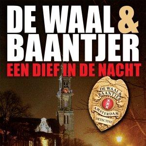 Audio download: Een dief in de nacht - Appie Baantjer