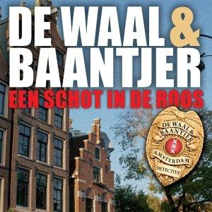 Audio download: Een schot in de roos - Appie Baantjer
