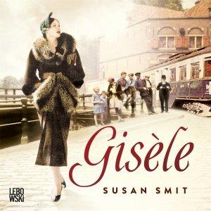 Audio download: Gisele - Susan Smit