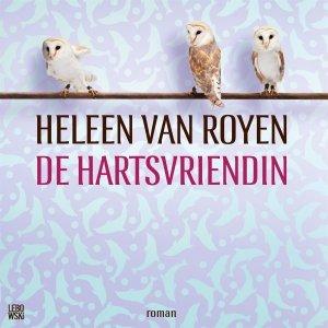 Audio download: De hartsvriendin - Heleen van Royen