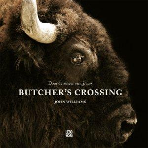 Audio download: Butcher's crossing - John Williams