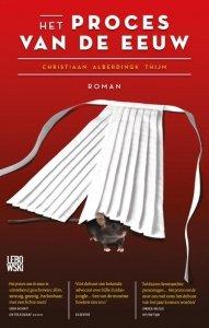 Paperback: Het proces van de eeuw - Christiaan Alberdingk Thijm