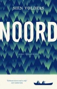 Paperback: Noord - Sien Volders