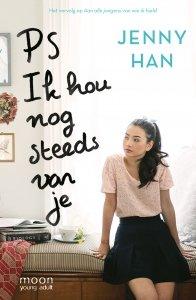 Paperback: PS Ik hou nog steeds van je - Jenny Han