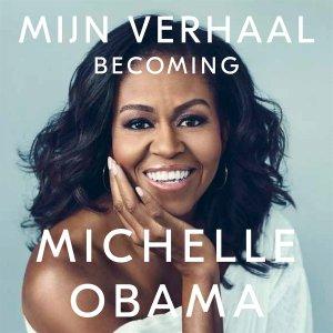Audio download: Mijn verhaal - Michelle Obama