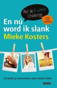 Digitale download: En nu word ik slank - Mieke Kosters
