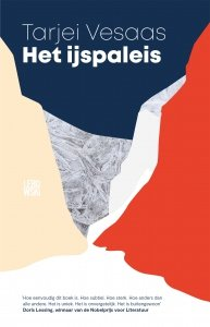 Paperback: Het ijspaleis - Tarjei Vesaas