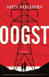 Paperback: Oogst - Sien Volders