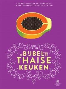 Gebonden: De bijbel van de Thaise keuken - Noi Pia-Ud