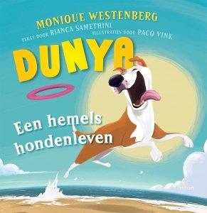 Gebonden: Dunya - Monique Westenberg