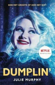 Paperback: Dumplin' - Julie Murphy