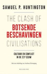 Paperback: Botsende beschavingen - Samuel Huntington
