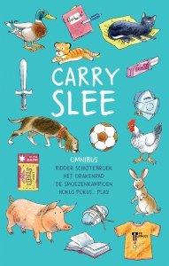 Gebonden: Carry Slee omnibus 7+ - Carry Slee