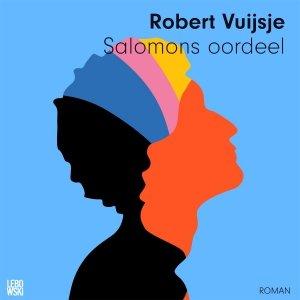 Audio download: Salomons oordeel - Robert Vuijsje