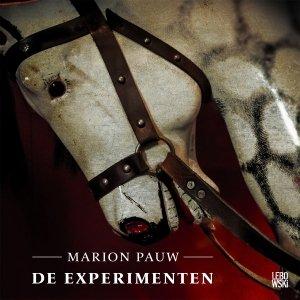 Audio download: De experimenten - Marion Pauw