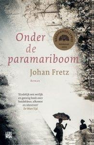 Gebonden: Onder de paramariboom - Johan Fretz
