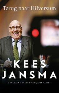 Paperback: Terug naar Hilversum - Kees Jansma