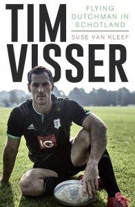 Paperback: Tim Visser - Suse van Kleef