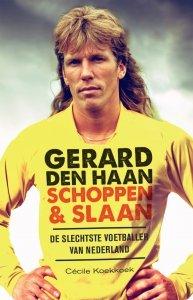 Paperback: Gerard den Haan - Cecile Koekkoek