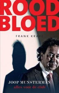 Paperback: Rood Bloed - Frank Krake