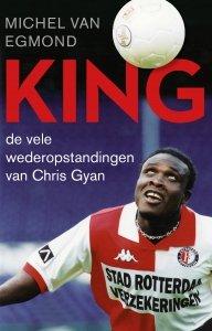 Paperback: King - Michel van Egmond