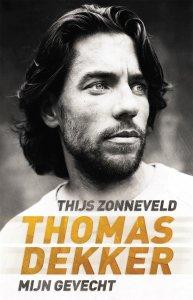 Paperback: Thomas Dekker - Thijs Zonneveld