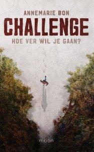 Paperback: Challenge - Annemarie Bon