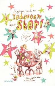 Paperback: Iedereen een ster (behalve ik) - Angelique van Dam