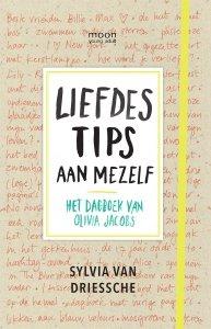 Paperback: Liefdestips aan mezelf - Sylvia Van Driessche