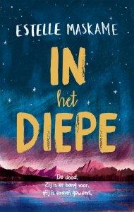 Paperback: In het diepe - Estelle Maskame