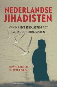 Paperback: Nederlandse jihadisten - Edwin Bakker en Peter Grol