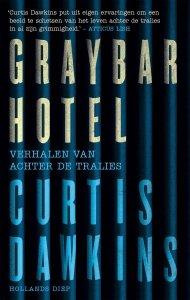 Paperback: Graybar Hotel - Curtis Dawkins