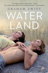 Paperback: Waterland - Graham Swift