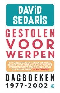 Paperback: Gestolen voorwerpen - David Sedaris