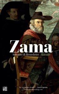 Paperback: Zama - Antonio di Benedetto