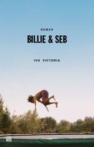Paperback: Billie & Seb - Ivo Victoria