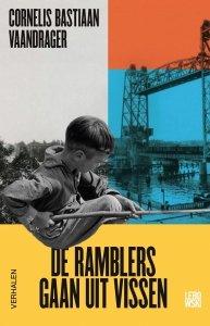 Paperback: De Ramblers gaan uit vissen - Cornelis Bastiaan Vaandrager