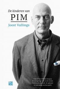 Paperback: De kinderen van Pim - Joost Vullings