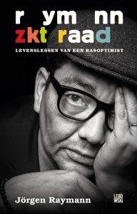 Paperback: Raymann zoekt raad - Jörgen Raymann