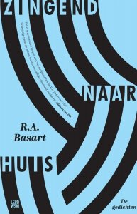 Paperback: Zingend naar huis - R. A. Basart